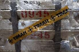 TINS Patok Target Penjualan Timah 31.000 Ton pada…