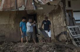 BNPB Beri Rp500.000 Per Keluarga Terdampak Bencana NTT
