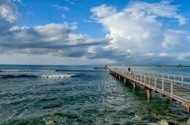 KEK Pariwisata Tanjung Lesung Perlu Ditunjang Desa…
