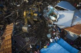 Korban Meninggal Banjir NTB dan NTT 119 Orang
