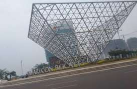 Properti Koridor Timur Jakarta, Summarecon Bekasi Diburu Investor