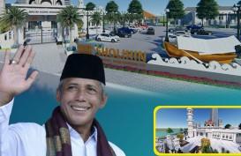 Pemkab OKI Berharap Masjid Agung Sholihin Jadi Pusat Kajian Islam & Wisata Religi