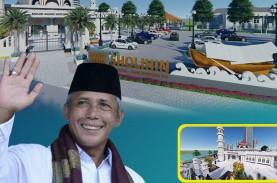 Pemkab OKI Berharap Masjid Agung Sholihin Jadi Pusat…
