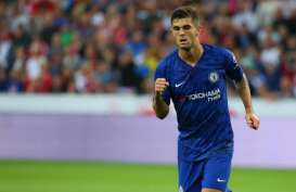 Jelang Porto Vs Chelsea, Pulisic: Ini Ujian Mental Bagi Kami