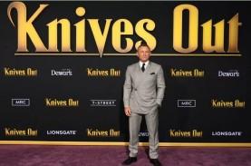 Setelah 007, Daniel Craig Jadi Detektif di Sekuel…