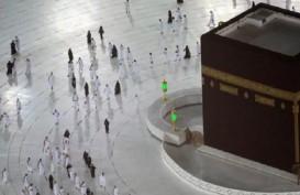 Buka Umrah Ramadan 2021, Arab Saudi Batasi Orang Masuk Masjidil Haram