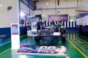 Bus Hino R260 AS Pakai Suspensi Udara Adiputro, Apa Manfaatnya?