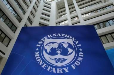 Kerentanan Finansial Meningkat, IMF Paparkan 3 Strategi Prioritas