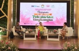 """""""Webinar Gerakan Indonesia Bersih"""" Ajak Kaum Wanita Indonesia Jadi Ujung Tombak Pelestarian Lingkungan"""