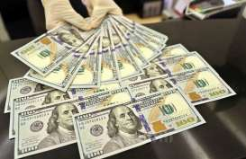 Pemerintah Bayar Utang Luar Negeri, Cadangan Devisa Maret Turun Tipis