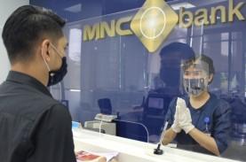 Menuju Bank Digital, MNC Bank Milik Hary Tanoe Ajukan…