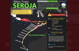 Dampak Siklon Seroja Masih Ada, Terasa di NTB Hingga Jawa Tengah