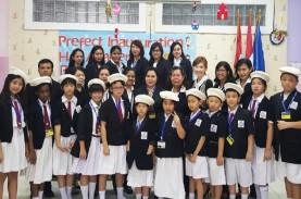 Saint Monica Jakarta School Siap Pembelajaran Tatap…