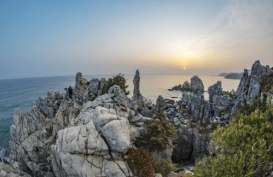 Tempat Tersembunyi di Korea Selatan ini Cocok untuk Bulan Madu