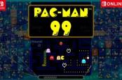 Gim Klasik Pac Man Berkonsep Battle Royale Hadir di Nintendo Switch