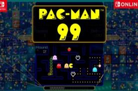 Gim Klasik Pac Man Berkonsep Battle Royale Hadir di…