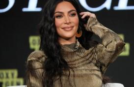 Resmi! Forbes Sebut Kim Kardashian sebagai Miliuner