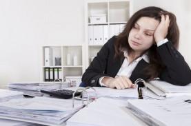 4 Langkah untuk Mengalahkan Stres Sepanjang Hidup…