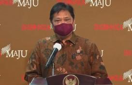 Menko Airlangga: Realisasi Anggaran PEN Per 1 April 2021 Capai Rp123,26 Triliun