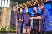 Pasar Mulai Bergeliat, Ciputra Kebut Proyek Superblok Vittorio Surabaya