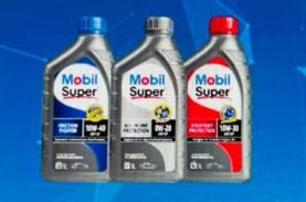 ExxonMobil Rilis Tiga Varian Baru Pelumas Mobil Super