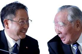 Di Jepang, Pria Dewasa Lebih Banyak Diadopsi Daripada…