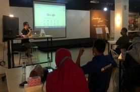 Bank Jateng Surakarta Selenggarakan Workshop Marketplace…