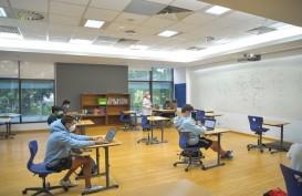 JIS Mulai Buka Sekolah Tatap Muka Terbatas Hari Ini
