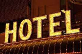 Larangan Mudik Berpotensi Angkat Tingkat Hunian Hotel…