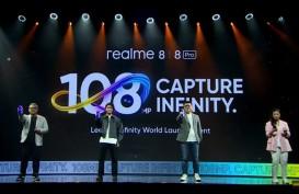 Resmi! Harga dan Spesifikasi Realme 8 Series di Indonesia