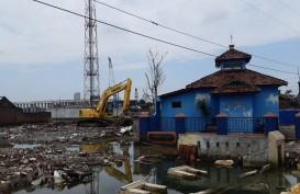 Peneliti: Pembangunan yang Masif Turut Sebabkan Banjir di Semarang