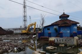 Peneliti: Pembangunan yang Masif Turut Sebabkan Banjir…