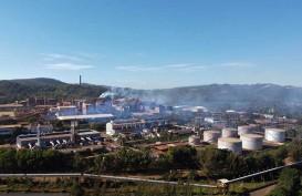 Fokus Penghiliran Mineral, ANTM Patok Capex Rp2,84 Triliun Pada 2021