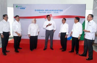 BPJS Ketenagakerjaan: Klaim Bakal Melonjak Empat Kali Lipat di 2022