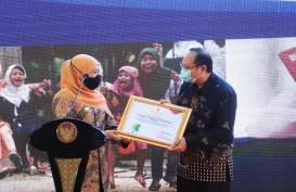 Nihil Kecelakaan Kerja, Pelindo III Terima Apresiasi Dari Gubernur Jawa Timur