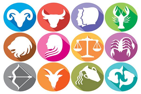 Cara membuat 12 zodiak jatuh cinta, melalui topik percakapan - Istimewa