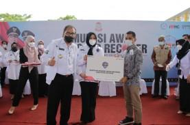 Dukung Program Makassar Recover, Pertamina Berikan…