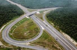 AIIB Tertarik Membiayai Proyek Tol Trans-Sumatera