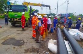 Sambungkan Pipa Kalija dan Gresem, PGN Siap Genjot Distribusi Gas di Jateng