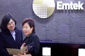 Naver Investasi US$150 Juta di Emtek