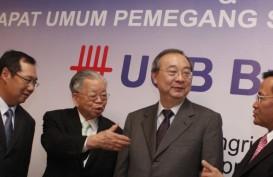 Historia Bisnis : UOB Buat Kesepakatan Akuisisi Eksklusif di Bank Buana