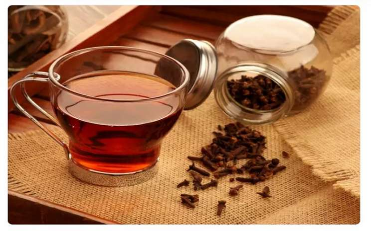 Minuman herbal teh cengkeh ternyata memiliki banyak manfaat bagi kesehatan tubuh  -  Times of India