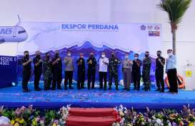 Papua Logistic Ecosystem Bukti Kesseriusan Pemerintah Pulihkan Ekonomi Nasional