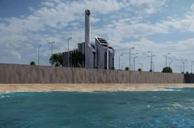Rancang Masjid di Gaza, Ridwan Kamil Alami Proses…