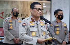 Komandan Brimob Polda Maluku Meninggal Akbat Vaksin AstraZeneca? Begini Penjelasan Polri