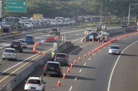 Atasi Kemacetan Puncak Bogor, BPTJ Siapkan Rp57,10…