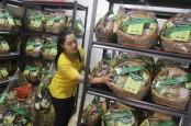 5 Jenis Makanan yang Sering Dibeli Selama Pandemi