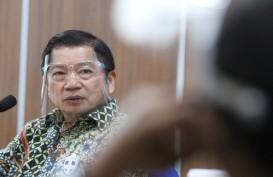 Pemerintah Buka Opsi Gelar Sayembara Desain Istana Negara di Ibu Kota Baru