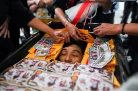 Tentara Myanmar Tembaki Pengunjuk Rasa, 13 Orang Tewas