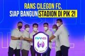 Raffi Ahmad dan Rudi Salim Jadi Investor Baru, Sepakbola Nasional Bergairah?